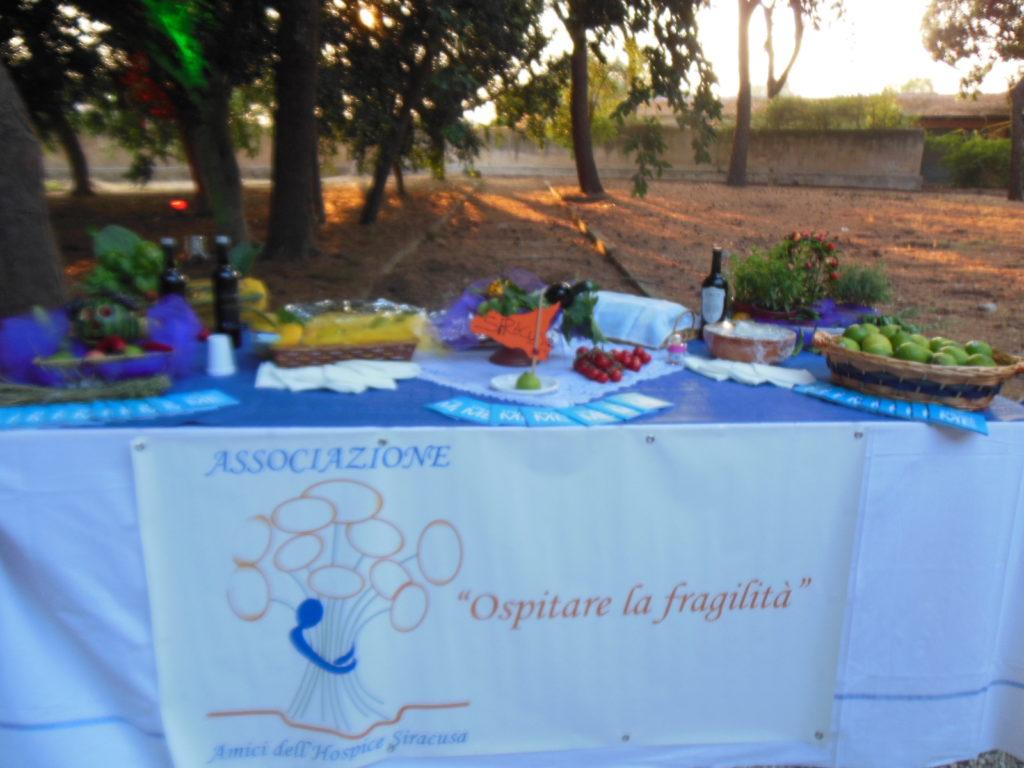 L'enogastronomia siciliana per accogliere gli psicologi del Sapere Aude
