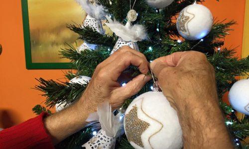 Associazione Amici dell'Hospice Natale 2015