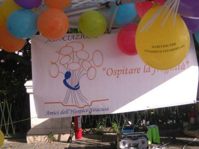 Gli eventi dell'Associazione - Amici Hospice Siracusa