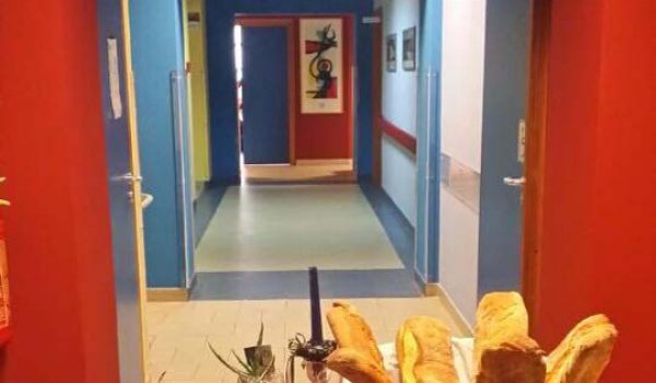 Hospice Kairós Siracusa e cure palliative - la struttura 1